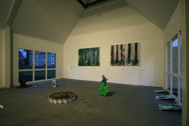 HighLow Quality, Exhibition View